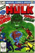 Incredible Hulk Annual Vol 1 11