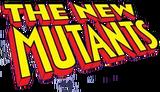 New Mutants Vol 1 Logo