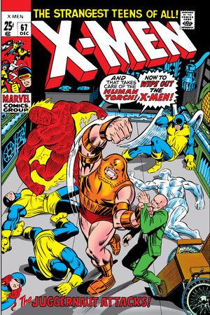 X-Men Vol 1 67
