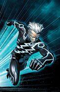 Avengers Academy Vol 1 7 Textless Brandon Peterson Tron Variant