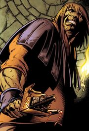 Mortimer Toynbee (Earth-616) from All-New X-Men Vol 2 7 001