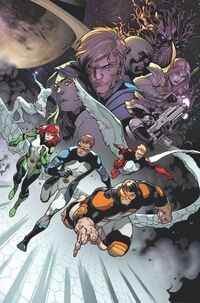 All-New X-Men Vol 1 22.NOW Textless