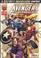 Avengers Unconquered Vol 1 22
