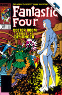 Fantastic Four Vol 1 288
