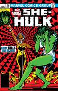 Savage She-Hulk Vol 1 15