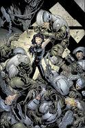 X-23 Vol 1 6 Textless