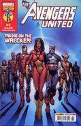 Avengers United Vol 1 85