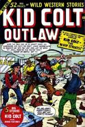 Kid Colt Outlaw Vol 1 10