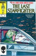 Last Starfighter Vol 1 3