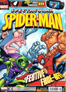 Spectacular Spider-Man (UK) Vol 1 196
