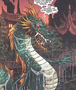 Yao (Dragon) from Agents of Atlas Vol 2 9 0001