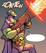 Arthur Douglas (Earth-TRN421) from 100th Anniversary Special - Guardians of the Galaxy Vol 1 1 0001