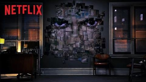 Marvel's Jessica Jones - All in a Day's Work - Only on Netflix HD