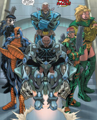 Six Pack (Earth-616) from Cable & Deadpool Vol 1 7 001
