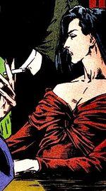 Benazir Kaur (Earth-616) from X-Men Annual Vol 2 3