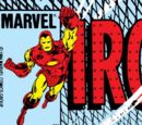 Iron Man Vol 1 182