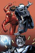 Daredevil vs. Punisher Vol 1 4 Textless