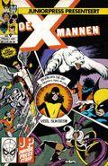 X-Mannen 9