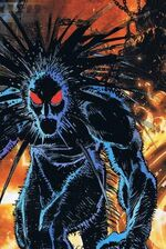 Blackheart (Earth-10995) from Spider-Man Heroes & Villains Collection Vol 1 55 0001