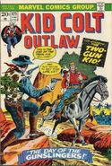 Kid Colt Outlaw Vol 1 171