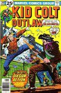 Kid Colt Outlaw Vol 1 209