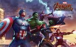 Marvel Avengers Alliance 2 001