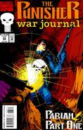 Punisher War Journal Vol 1 65