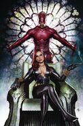 Black Widow Deadly Origin Vol 1 3 Textless