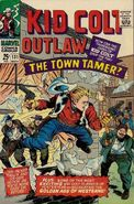 Kid Colt Outlaw Vol 1 131