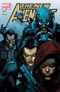 New Avengers Vol 1 33