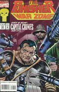 Punisher War Zone Vol 1 33