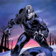 Wild Child Kyle Gibney (Earth-616) Wolverine Origins Vol 1 39 001