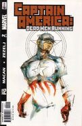 Captain America: Dead Men Running Vol 1 2
