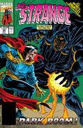 Doctor Strange, Sorcerer Supreme Vol 1 34