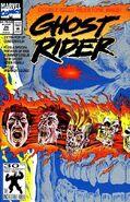 Ghost Rider Vol 3 25