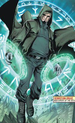 Sebastian Druid (Earth-616) from Avengers World Vol 1 12 0001