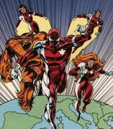 Alpha Flight (Earth-616) from Alpha Flight Vol 1 108 001