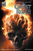 Ghost Rider Vol 5 2