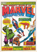 Mighty World of Marvel Vol 1 1