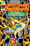 Fantastic Four World's Greatest Vol 1 8