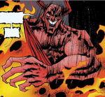 L-Cypher (Earth-928) Ghost Rider 2099 Vol 1 19