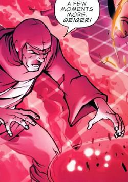 Tako Shamara (Earth-616) from Avengers The Initiative Vol 1 9 0002