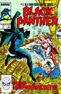 Black Panther Vol 2 2