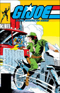 G.I. Joe A Real American Hero Vol 1 44