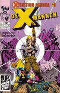 X-Mannen 110