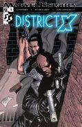 District X Vol 1 5