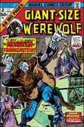 Giant-Size Werewolf 2