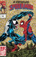 Spectaculaire Spiderman 169