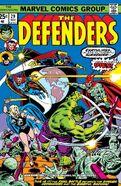 Defenders Vol 1 29