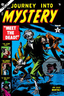Journey into Mystery Vol 1 11